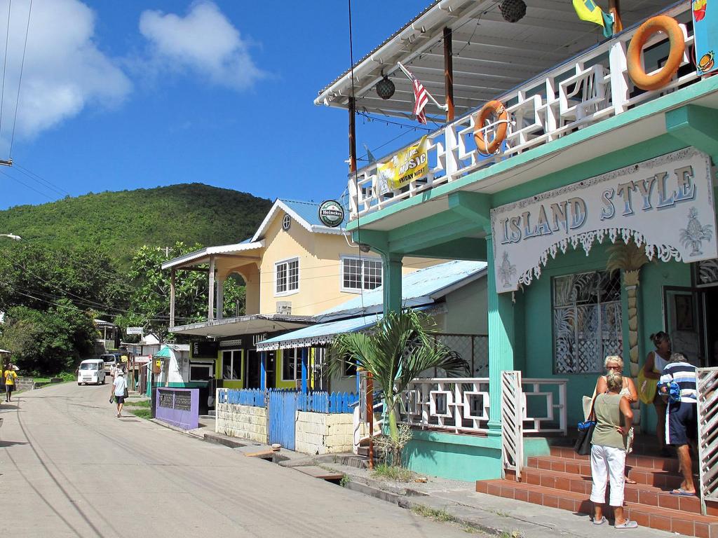 セントビンセント・グレナディーン諸島全都市