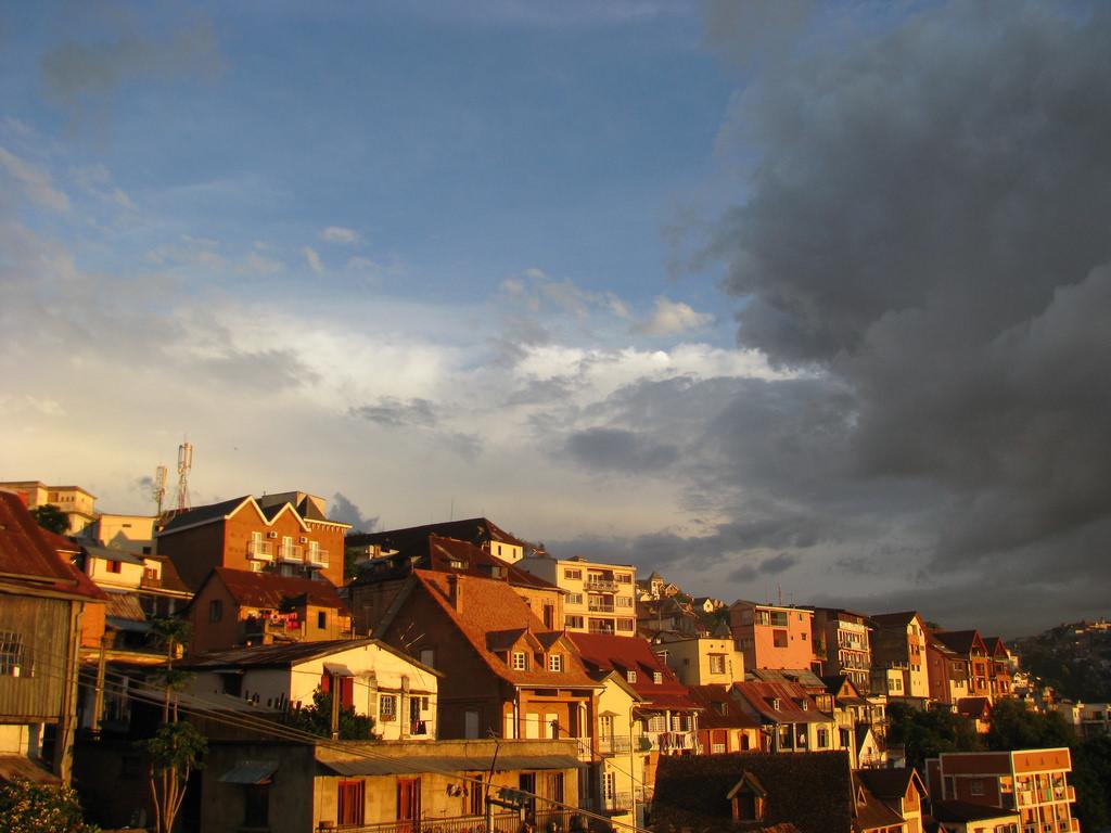 マダガスカル全都市