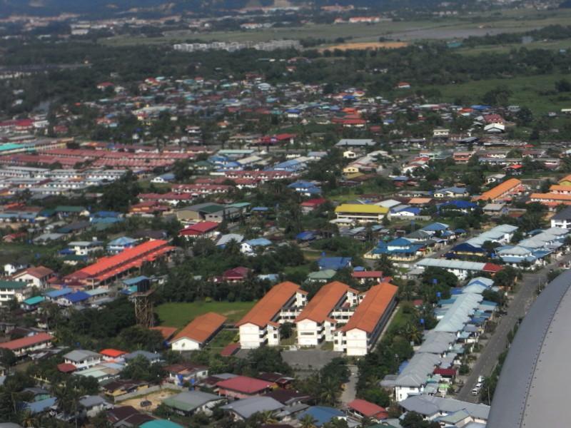 その他のマレー半島の街