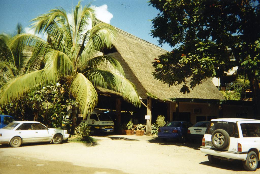 ソロモン諸島全都市