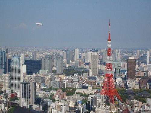 駅 最寄り 東京 タワー