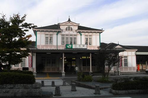 日光山輪王寺大猷院へのアクセス
