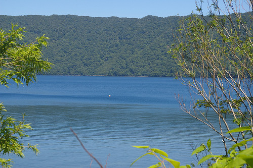 倶多楽湖は北海道のどこにある?