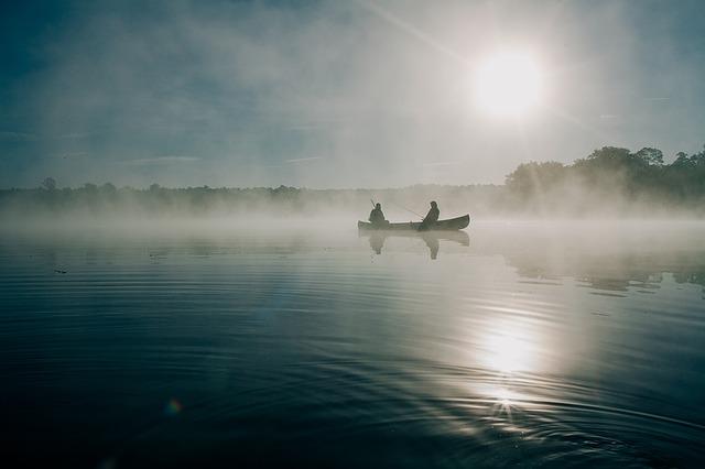 倶多楽湖レンタルボート