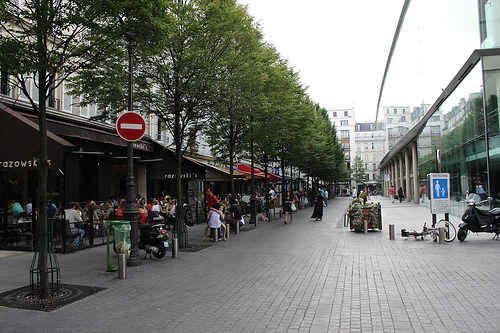 Marché Saint Honoré