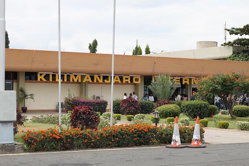 Kilimanjaro International Airport