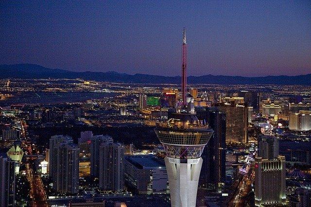 時差 日本 と ラスベガス 世界のおもな国や地域と日本との時差