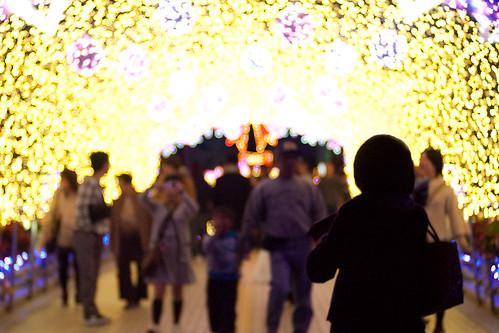 kokura illumination