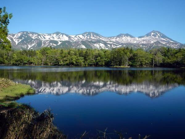 北海道の絶景スポットまとめ!冬と夏それぞれの見どころは?旅行プランに!