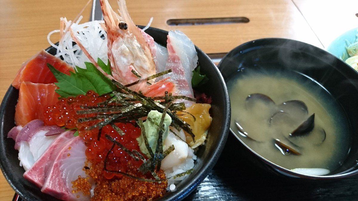 北海道・紋別のグルメ・ランチ厳選9店!海鮮丼やラーメンなど食事するなら?