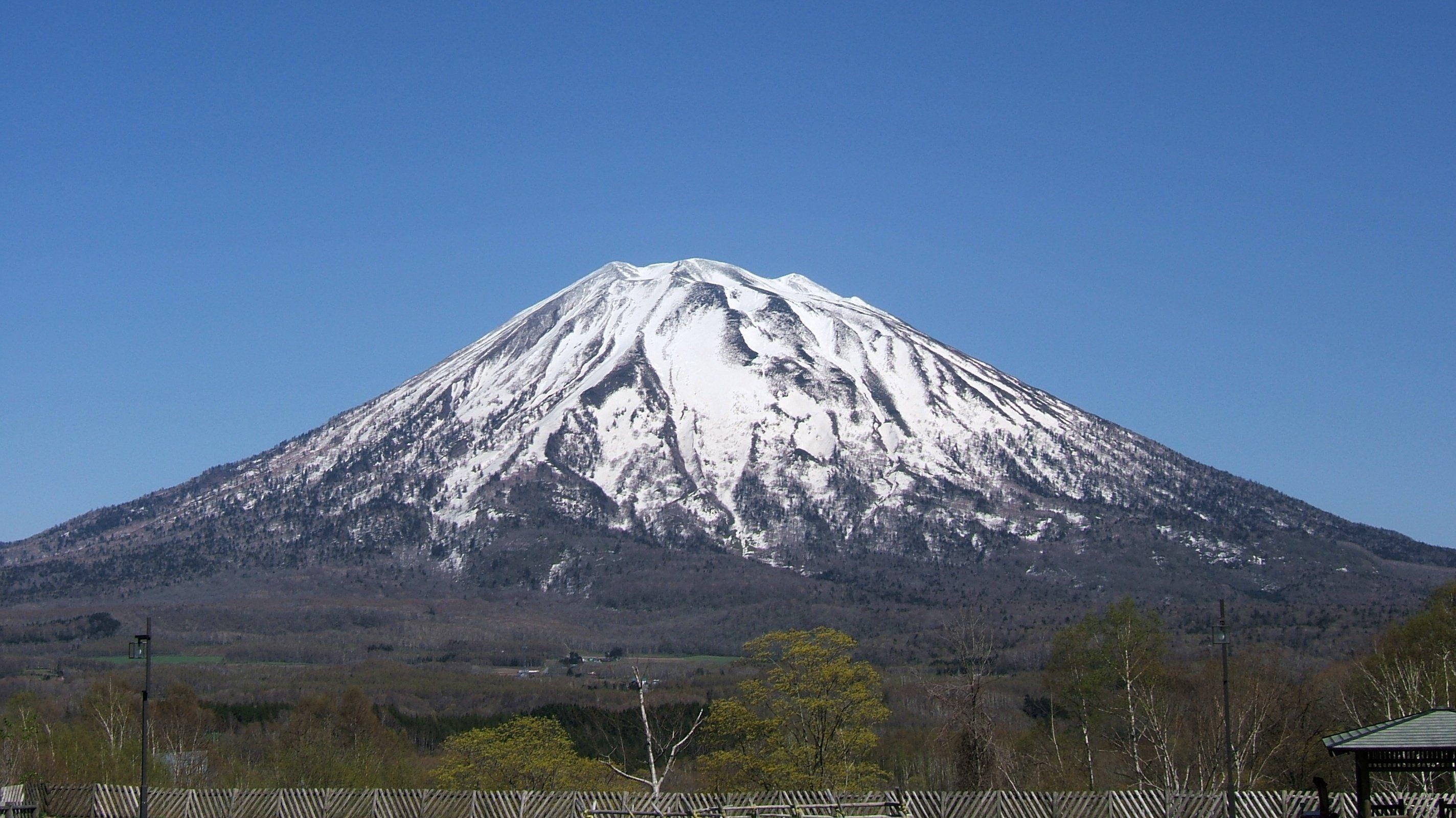 北海道・ニセコ観光のおすすめスポットは?季節ごとに紹介!ドライブにも!