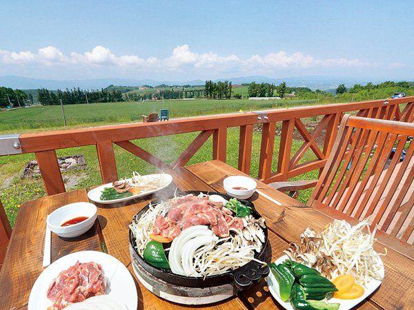 北海道・富良野でジンギスカンのおすすめ店を紹介!ランチにもピッタリ!