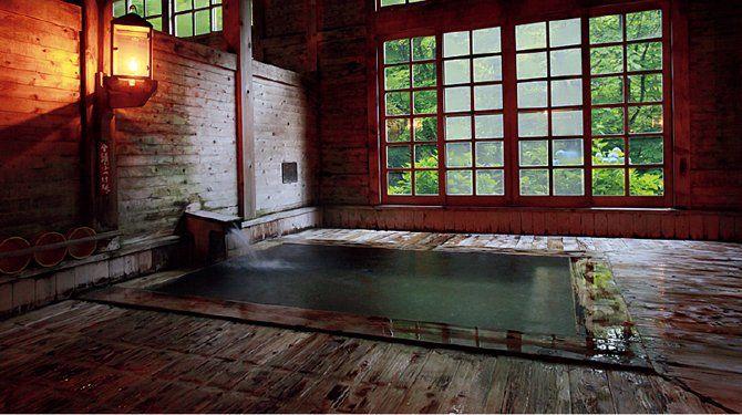 青森県の温泉ランキングTOP17!日帰りや宿などおすすめの場所を厳選!