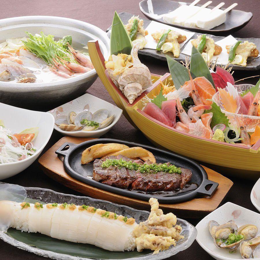 苫小牧の居酒屋おすすめ15店!個室はある?海鮮や肉がおいしい!