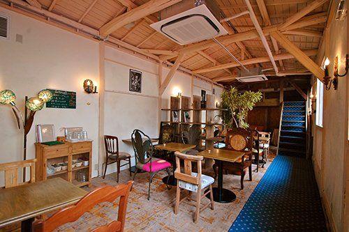 青森市のカフェ&喫茶店7選!おしゃれな店でランチやスイーツがおいしい!