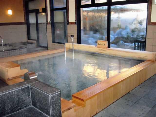 八戸の温泉ランキングBEST7!日帰り&宿泊のおすすめを厳選!