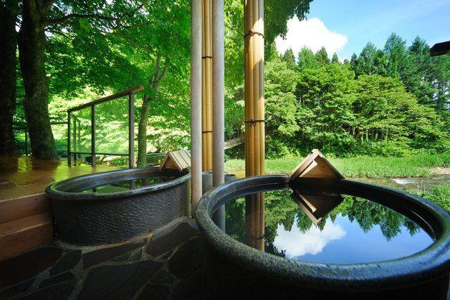 岩手の温泉人気ランキングTOP11!日帰りや旅館のおすすめを紹介!