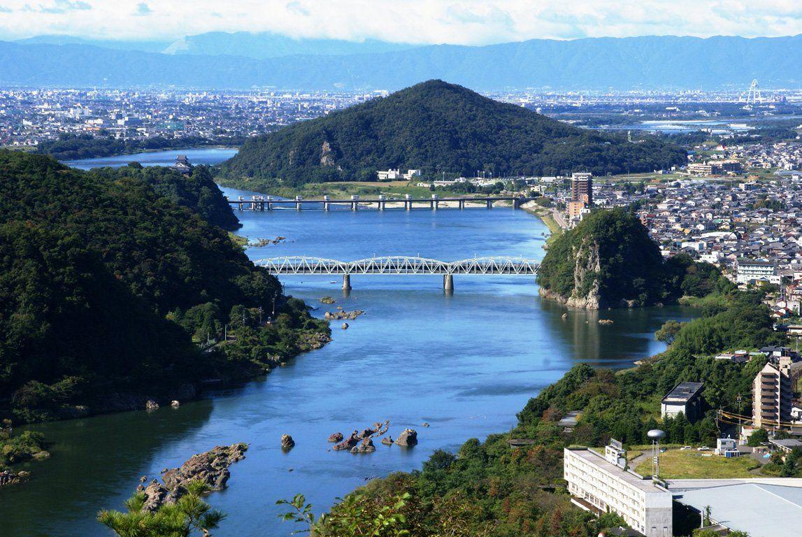 中津川のホテルを紹介!宿泊だけでなく温泉や料理も楽しめるのはどこ?