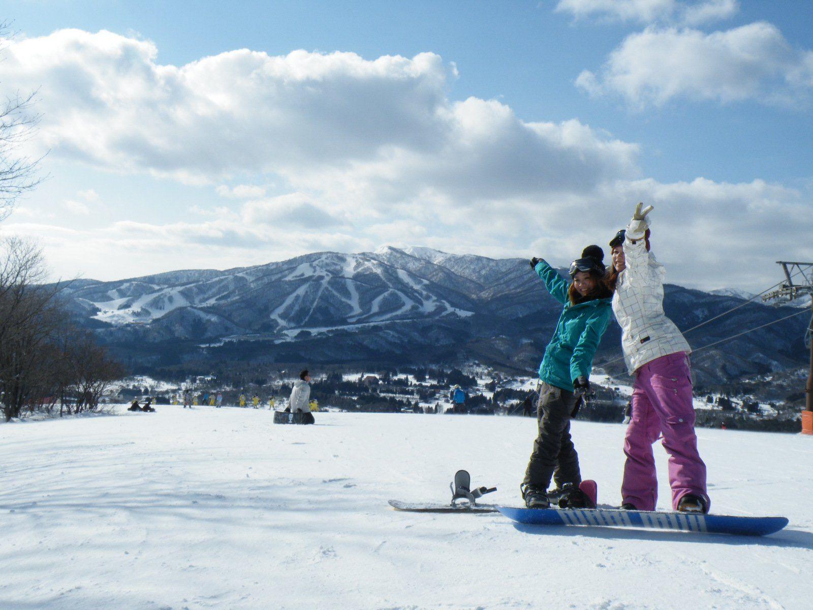 岩手のスキー場おすすめランキング・トップ7!子供や初心者もOK!
