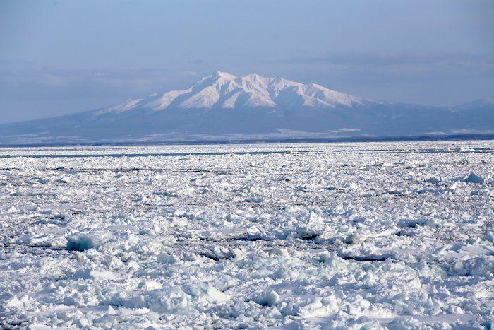 網走観光のおすすめは?名所や人気スポットまとめ!流氷など自然が美しい!