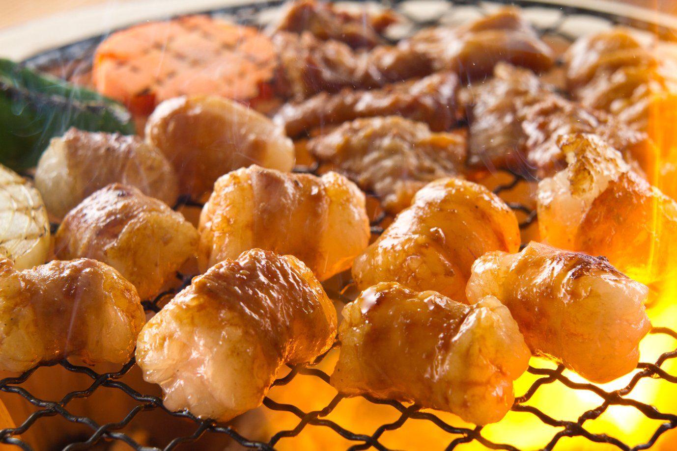 熊谷・熊谷駅周辺焼き肉紹介!ホルモンも食べられるおすすめの店・個室あり