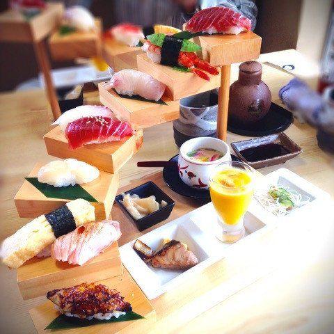 大垣のランチおすすめは?おしゃれなカフェや和食のお店を紹介!