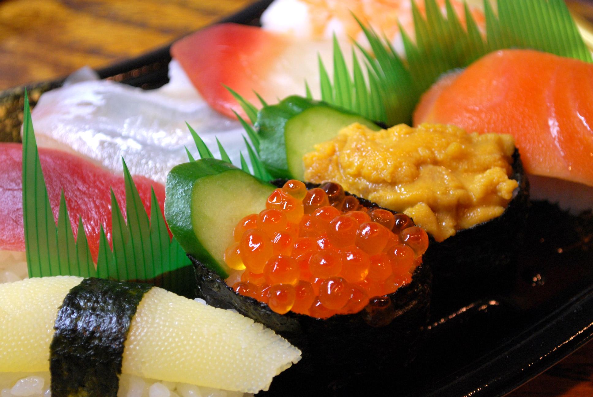千葉で寿司!おすすめの人気店ランキングTOP15!名店や回転寿司も!