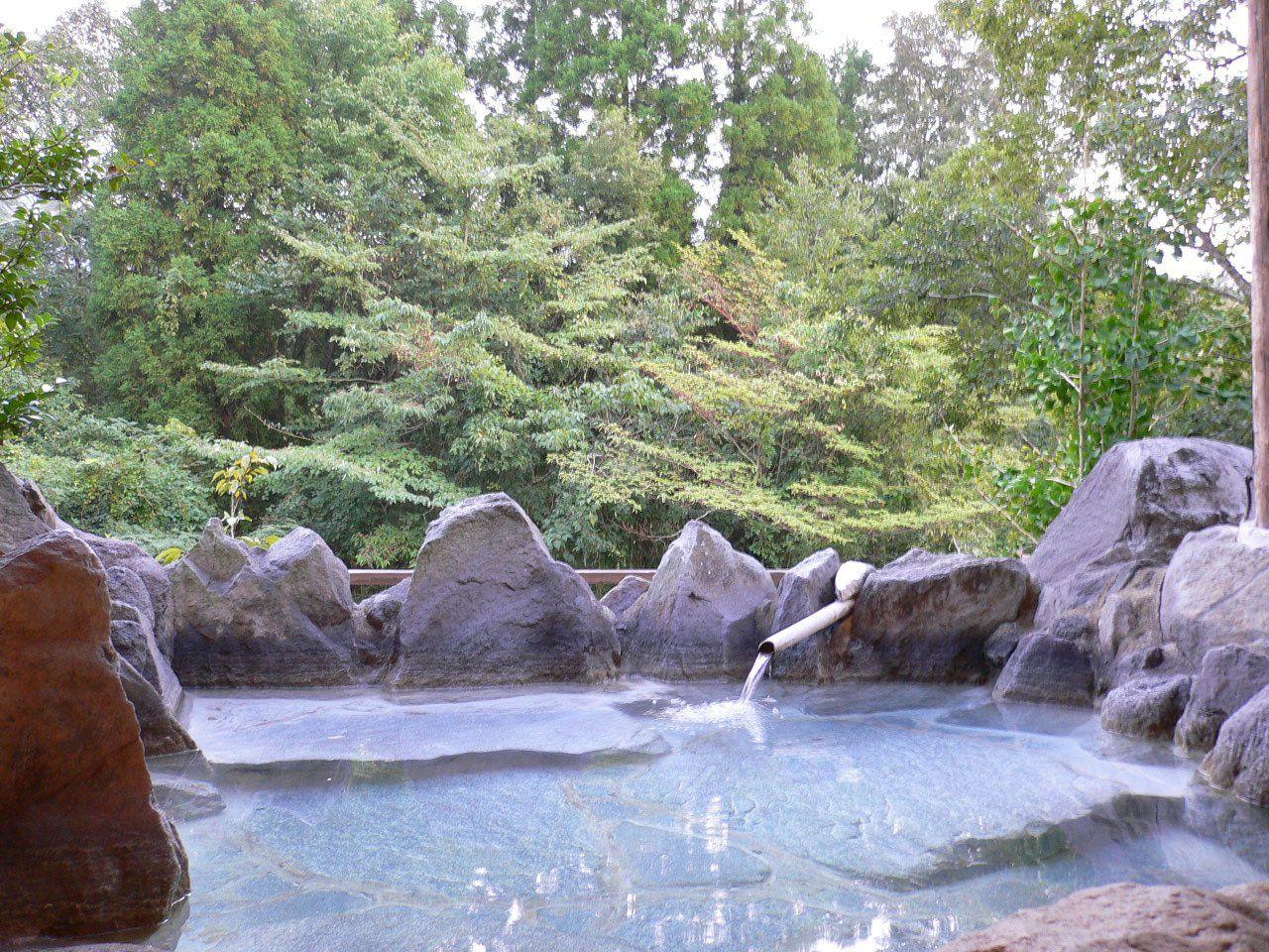 大垣の温泉・銭湯のおすすめは?営業時間やアクセス方法まとめ!