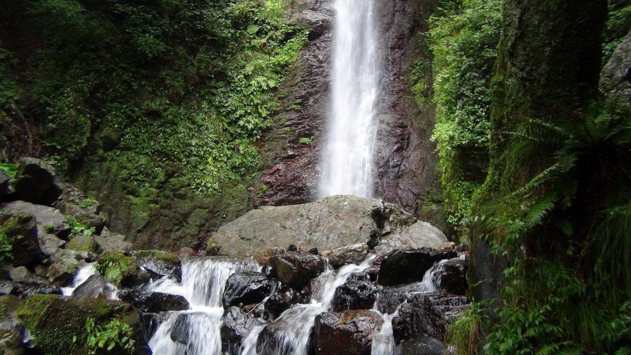 養老公園を楽しもう!養老の滝やこどもの国など楽しいスポット紹介!