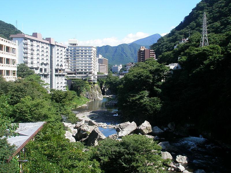 栃木の温泉日帰りランキング15選!おすすめの人気旅館を紹介!
