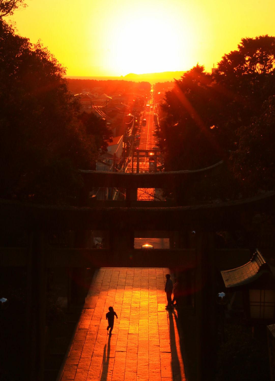 福岡観光おすすめ名所ランキング!カップルや子供連れに人気の穴場も