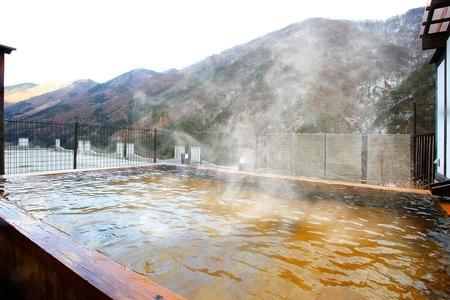 沼田の温泉まとめ!日帰りも宿泊もおすすめな場所紹介!混浴もあり!