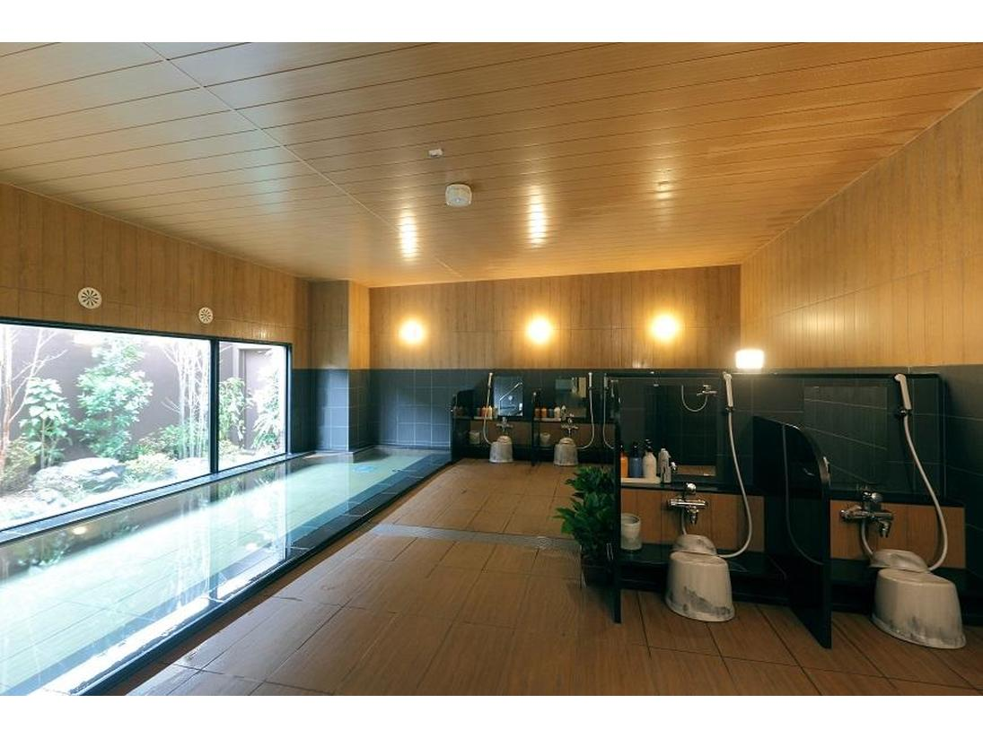 鯖江のホテルで安いのは?温泉がある施設や人気のホテルは?