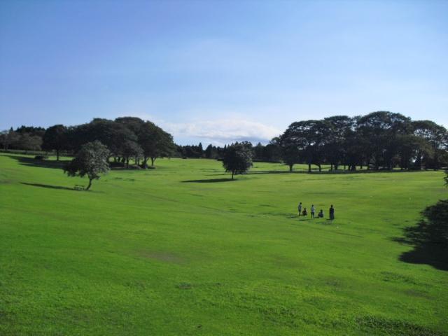 昭和の森でアスレチック!バーベキューやキャンプなど豊富な施設に豊かな自然!