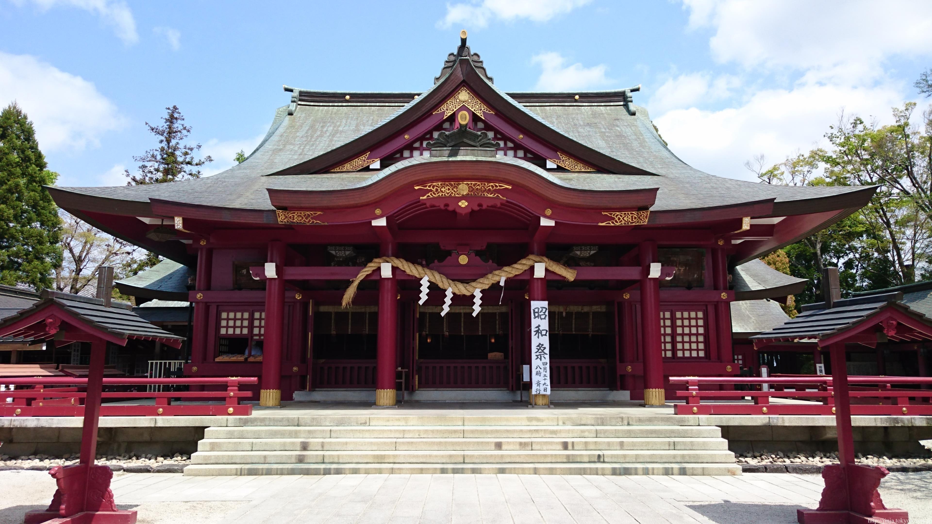 笠間稲荷神社に行こう!御朱印めぐりのアレコレやアクセスなどをご紹介