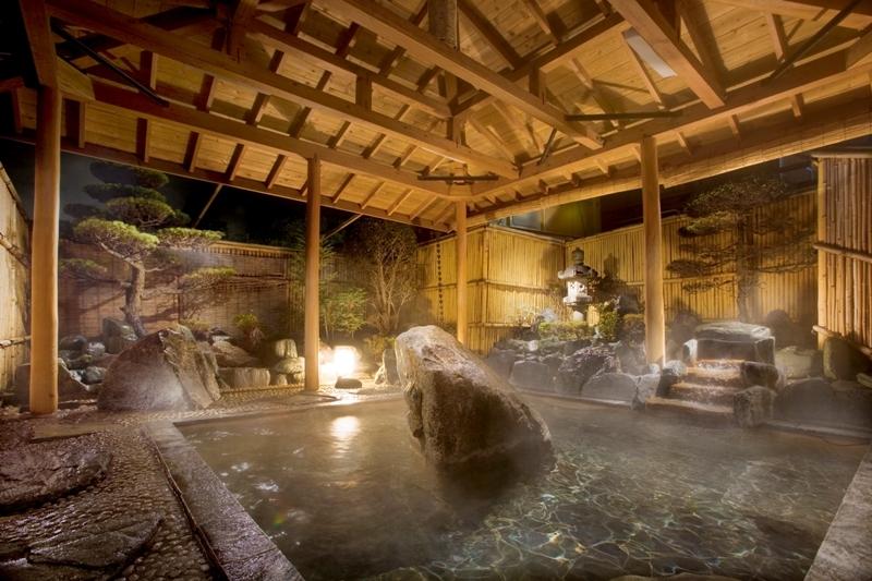 筑波山の温泉を楽しもう!日帰りやおすすめの人気宿もご紹介!