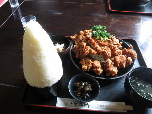 沼田市・沼田駅周辺ランチのおすすめは?おいしい名物料理も!