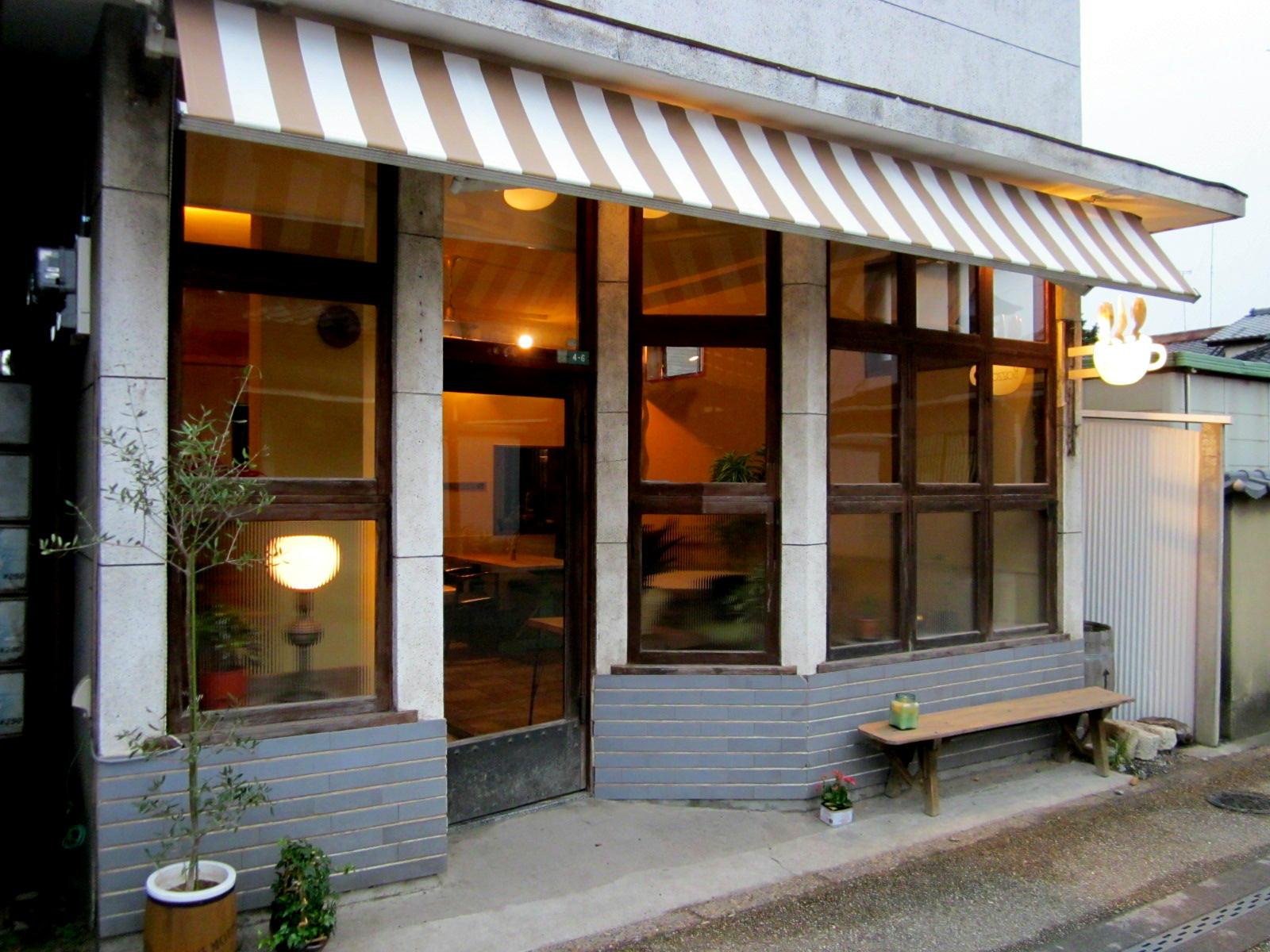 栃木市のカフェの人気店21選!おすすめ美味しい穴場でランチも!