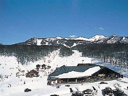 沼田のスキー場(群馬)!おすすめは?キッズも楽しい!近くの宿泊施設も!