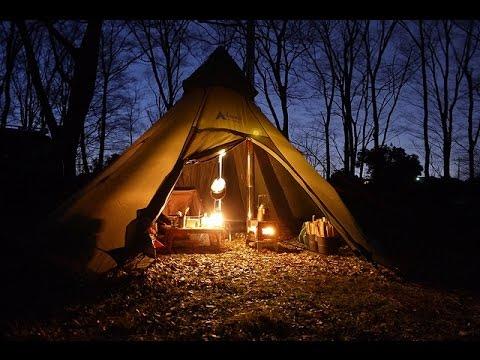 西湖のキャンプ場おすすめ7選!絶景の人気スポットでアウトドア!