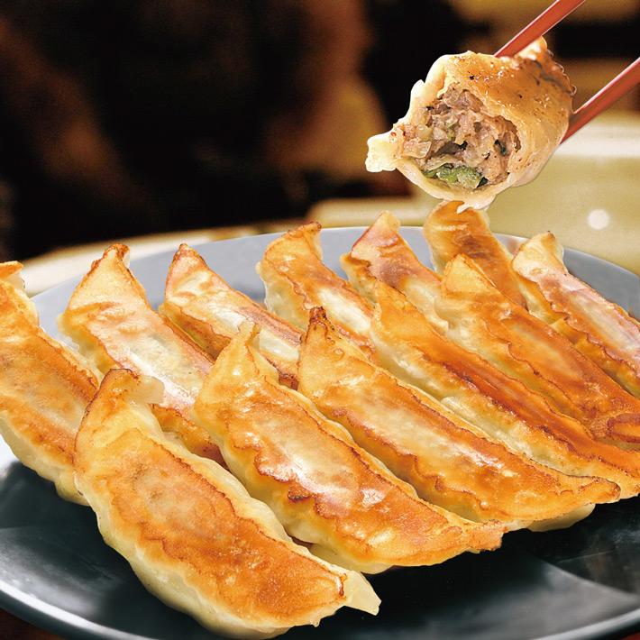 宇都宮餃子のおすすめランキング!絶対食べたい美味しいお店ご紹介!行列必至!