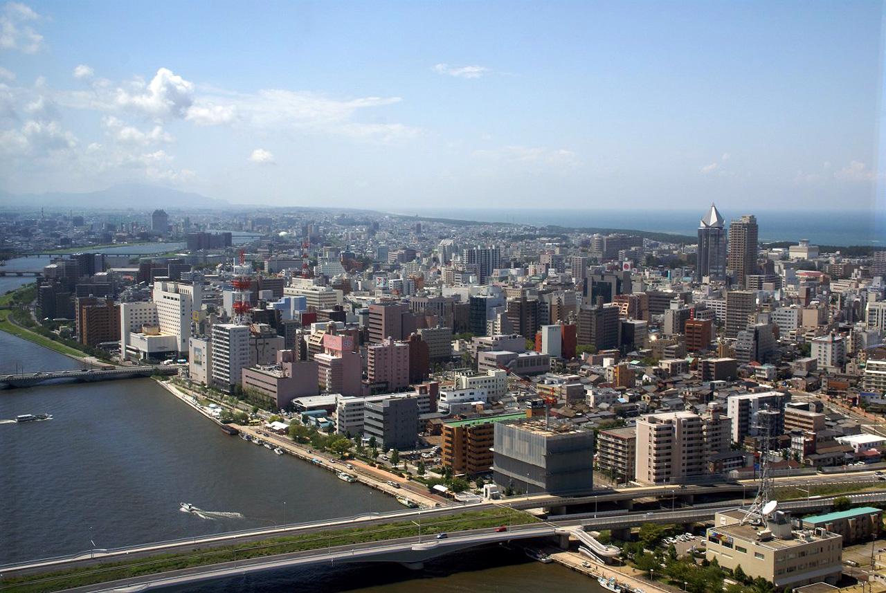 新潟県の観光地でおすすめ!自然を満喫できるスポットを紹介!温泉もあり!