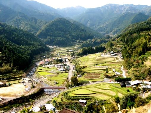 上勝町の観光おすすめトップ11!田舎体験や名水巡りも人気!