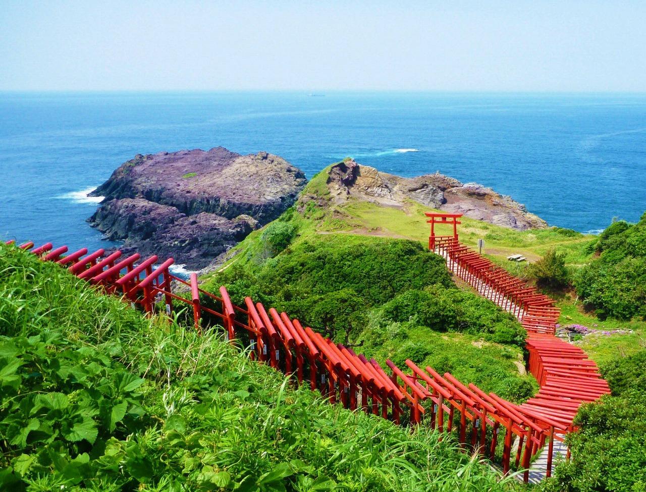 山口県おすすめ寺・神社ランキングTOP10!有名なパワースポット観光地!