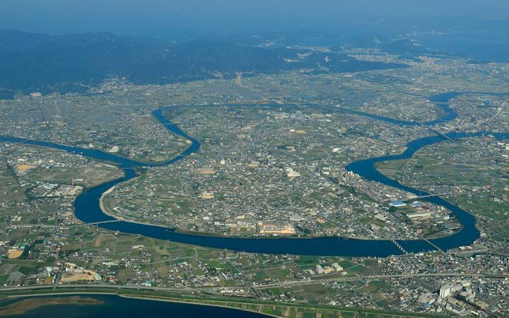 北島町の観光スポット・トップ11!郷土グルメやランチ情報も紹介!