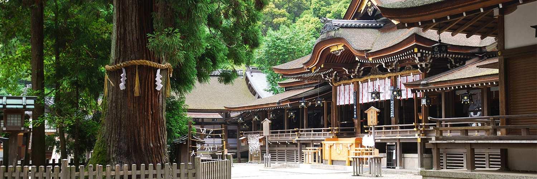 大神神社は日本最古の神社!超絶パワースポットへのアクセス・ご利益などご紹介