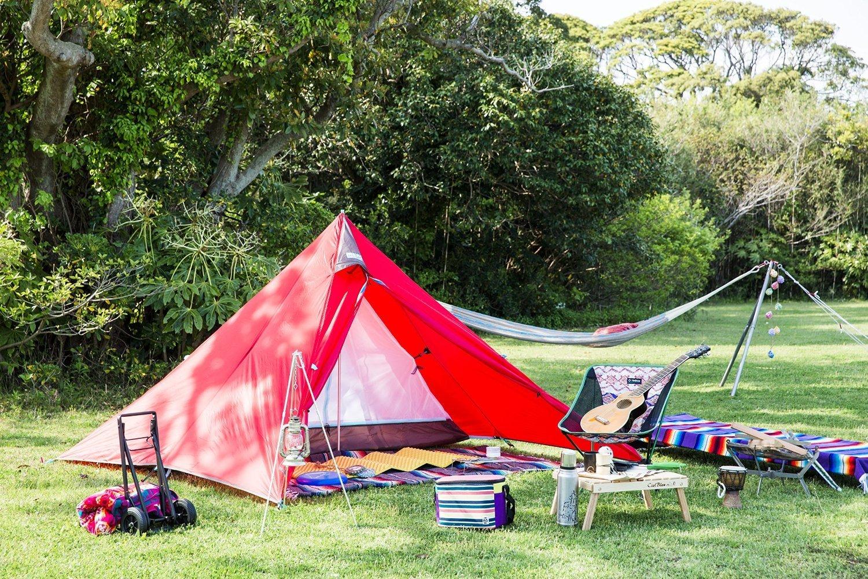 神奈川のキャンプ場のおすすめは?コテージのあるキャンプ場も紹介!
