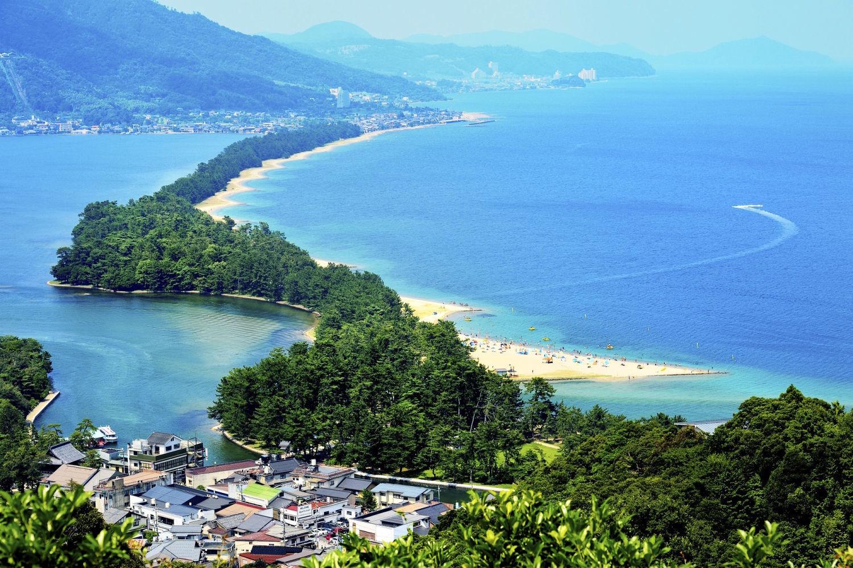 京都天橋立を観光!おすすめのアクセスも!人気スポットからグルメも!