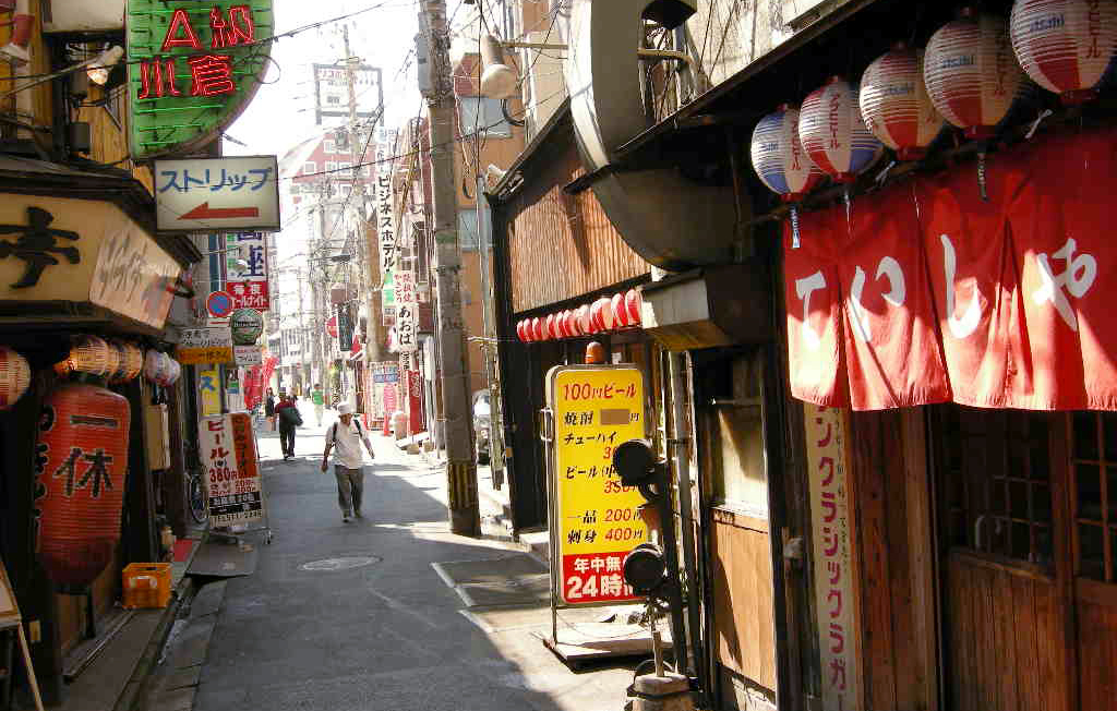 小倉で居酒屋に行くならココ!人気&安いおすすめ店や個室もあり
