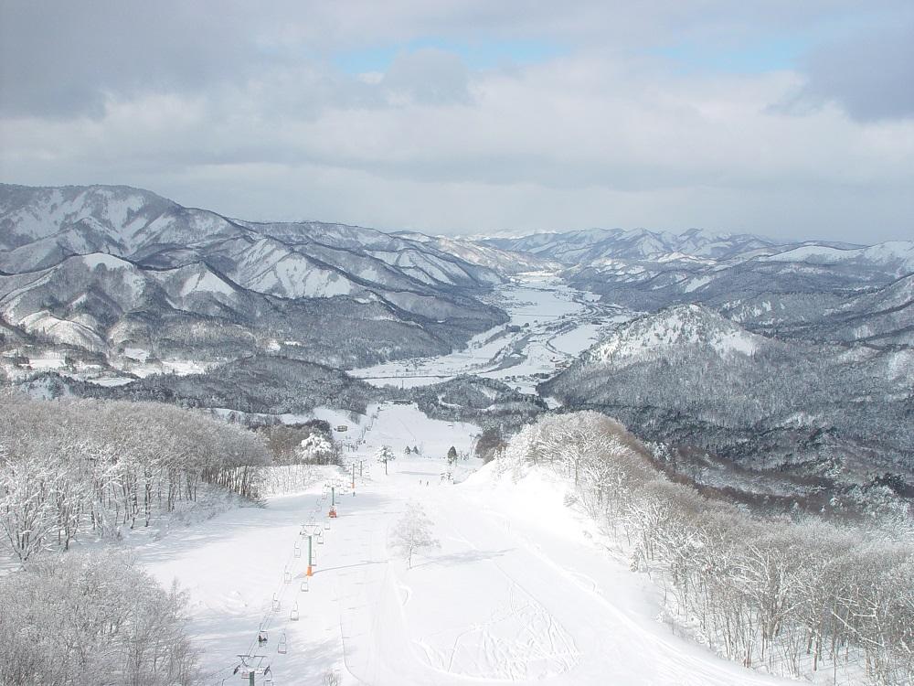 福島のおすすめスキー場!子供連れからカップルまで楽しめるスキー場10選!